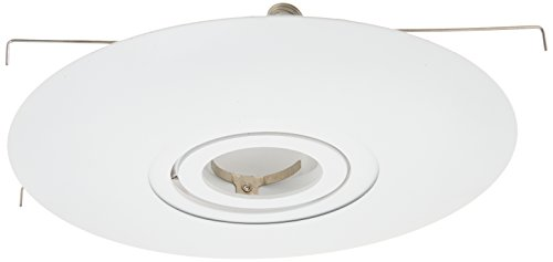 Eurofase Lighting Trim - Eurofase TH-G22-02 6-Inch 3W Conversion Kit, White