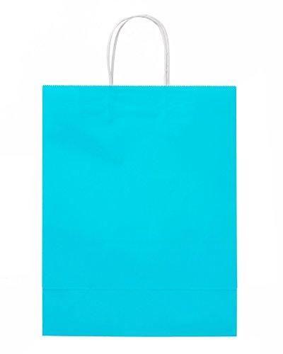 American Greetings Gift Bag Medium - Aqua