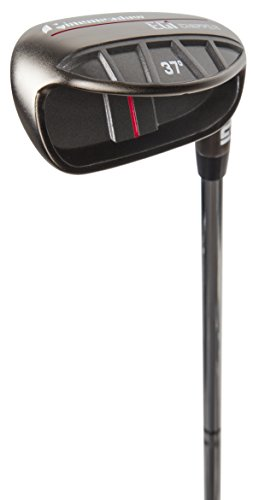 Pinemeadow Golf Excel EGI Chipper, Right Hand, Steel by Pinemeadow Golf