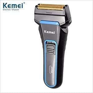 Kemei KM-2016 Afeitadora eléctrica recíproca Afeitadora ...