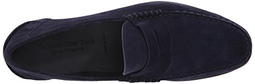Blue Loafer On Boot To York New Men's Cromwell Softy Slip W04qzAwUnq