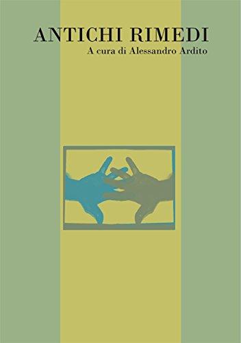 Amazon.com: Antichi Rimedi (Italian Edition) eBook ...
