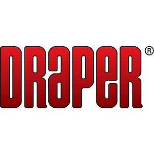 (Draper Ultimate Folding Screen Portable Projection Screen - 96