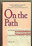 On the Path, Nancy Weidner, 0062509411