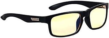 Gunnar Optiks Enigma Computer Glasses - Block Blue Light, Anti-Glare, minimize Digital Eye Strain - Prevent Headaches, Reduce Eye Fatigue and Sleep Better