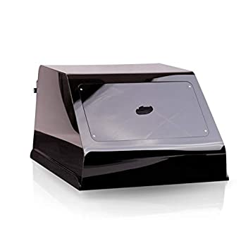 Zortrax - Cubierta superior con filtro HEPA para impresoras 3D ...
