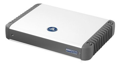 MHD900/5 - JL Audio 5-Channel Marine HD Series Amplifier