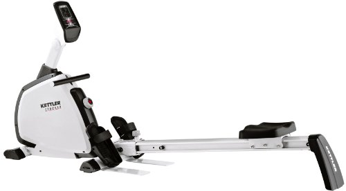 Kettler Home Exercise/Fitness Equipment: Stroker Rower and Multi-Trainer Machine