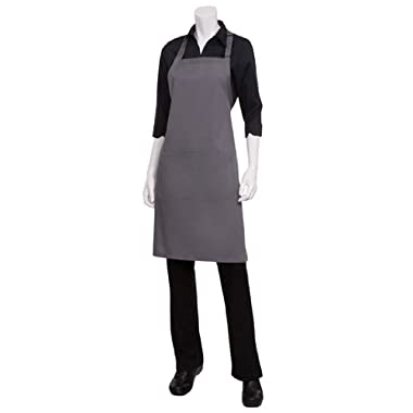 Chef Works Butcher Apron, 34-Inch Length by 24-Inch Width