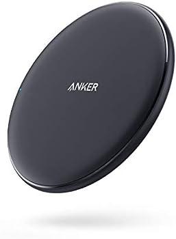 Anker 10W Qi-Certified Fast Wireless Charging Pad