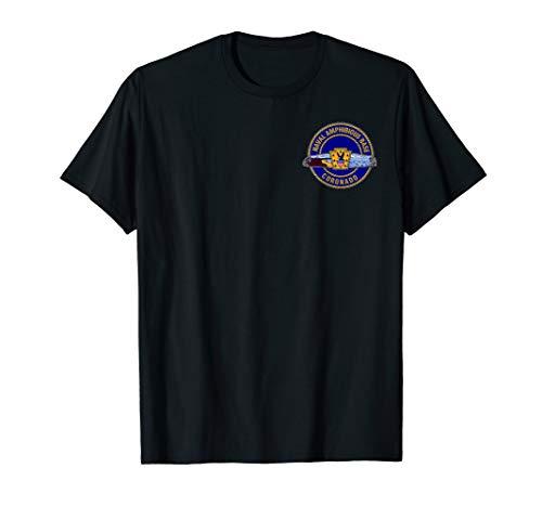 Naval Amphibious Base Coronado NAB Special Warfare T-Shirt