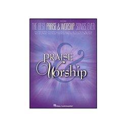 Hal Leonard The Best Praise & Worship Songs ()