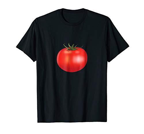 BLT Tomato Halloween Matching Group Costume T Shirt ()