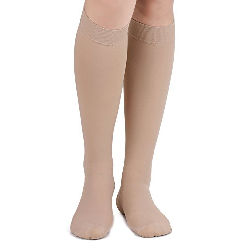 Compression Support Stockings 20 30mmHg Graduated