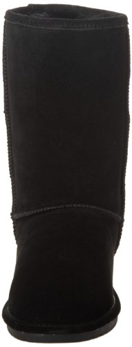 Bearpaw Womens Emma Fashion Boot Black Ii