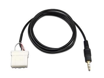Amazon com: Goliton AUX 3 5mm Cable Connect iPod iPhone MP3