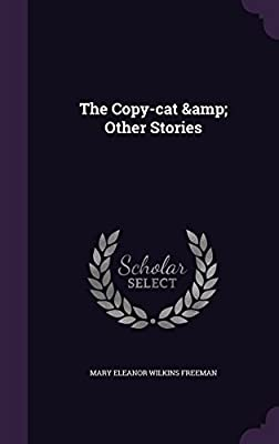 The Copy-Cat & Other Stories