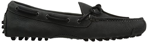 Cole Haan Hombre Gunnison Ii Slip-on Loafer Gris A Rayas Nobuck