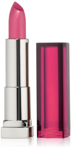 Maybelline New York ColorSensational Lipcolor, Fuchsia Fever