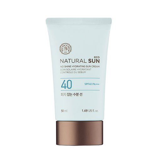 Best Korean Sunscreen 2018