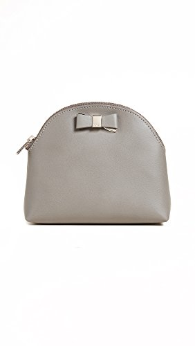 Furla Women's Asia Cosmetic Case, Argilla, One Size by Furla