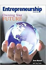 Entrepreneurship: Owning Your Future 11th (eleventh) edition Text Only Paperback