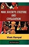 img - for Man, Society, Culture and Civilization book / textbook / text book