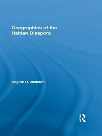 Thriving in the Diaspora