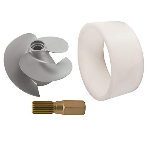 Sea-Doo GS/GTI 1999 2000 2001 Impeller Kit by Impeller Solutions (Image #4)