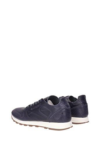Reebok , Herren Sneaker * Blau