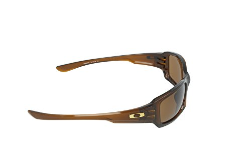 Squared Dark Rootbeer S3 Bronze Polished Oakley Fives Lunettes g5q7xwzv