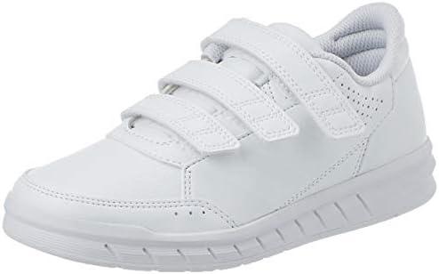 si inteligencia vela  Adidas Altasport Cf K, Kids' Gymnastics Shoes, Multicolor (Ftwr White/Ftwr  White/Clear Grey S12), 2 UK (34 EU), Ba9524, For Unisex: Buy Online at Best  Price in UAE - Amazon.ae