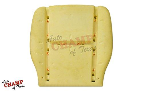 Auto Champ Of Texas 03 04 05 06 07 Chevy Silverado Work Truck -Driver Side Bottom Seat Foam Cushion ()