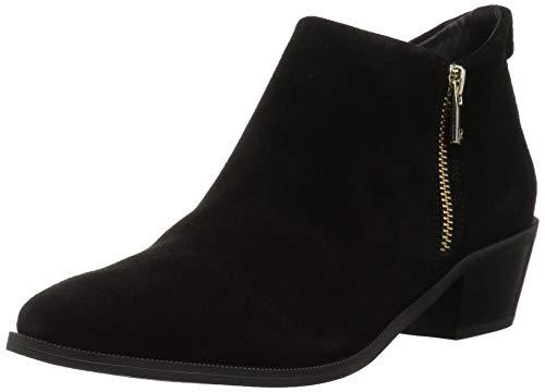 Ankle Boot Taryn Women's Sabrina Rose Black 4fqZ6na