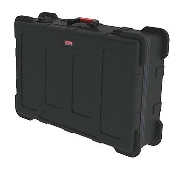 Gator 28 x 38 x 8 Inches Utility Case with TSA Latches (GX-2838-8-TSA) by Gator