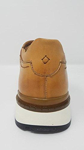 scarpe da ginnastica in Pelle Effetto Squame Made in    c9d915