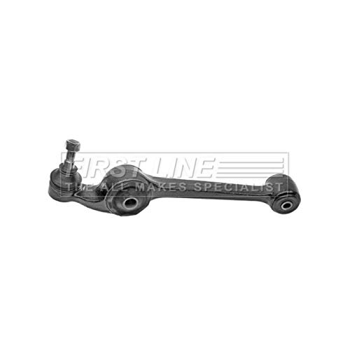 First Line FCA5526 Suspension Arm (Track Control Arm) Front LH: