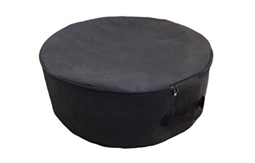 (XL - size) SPARE TYRE COVER WHEEL COVER TYRE BAG COVER BAG FOR ANY CAR