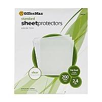 Sheet Protectors Product