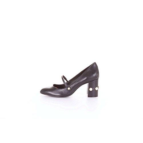 AREZZO de tacón Negro Mujer A106240002 Zapatos Twq6wU