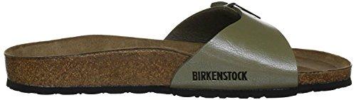Birkenstock Womens EVA Madrid Sandal Khaki iuWPBID