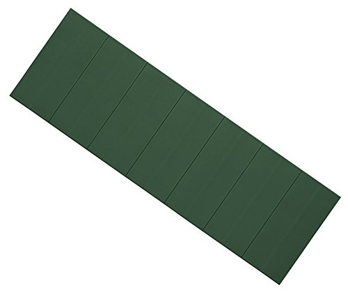 - Therm-a-Rest Z-Shield Sleeping Pad, Forest Green, Regular/24 X 72