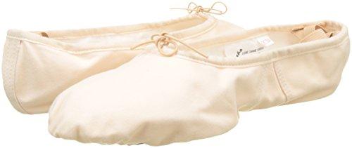 Sansha 3c Silhouette Chaussures de Danse Demi-Pointes Femme Rose jbXzj2NX6v