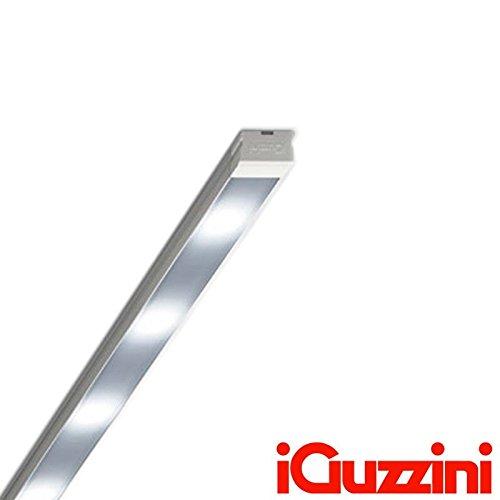 Iguzzini Underscore X26 M848 Illuminazione lineare Led 13W: Amazon ...