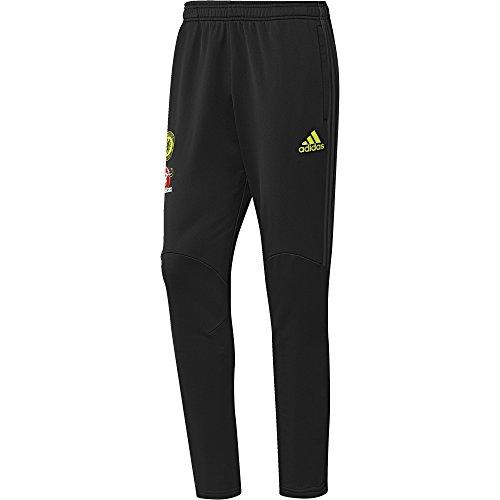 Amarillo Granite Cfc Pantalones Amasol Rojo negro Negro Pnt Adidas Pre gH4wq1wY