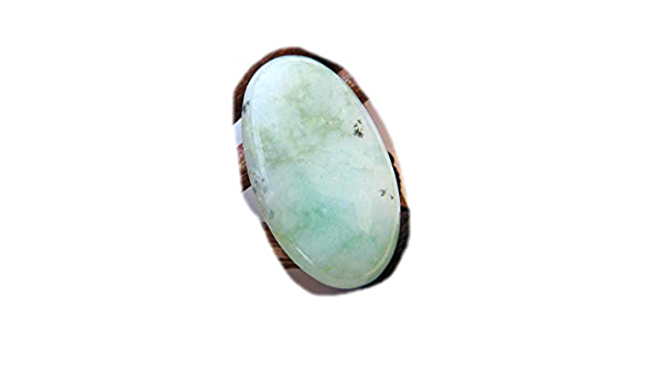 36X23X7 mm JMK-8006 Fantastic Top Grade 100/% Natural Chrysocolla Oval Shape Cabochon Loose Gemstone For Making Jewelry 47 Ct