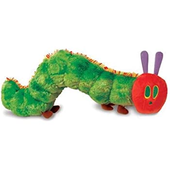Eric Carle Very Hungry Caterpillar Plush Toy