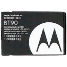 ((LOT OF 8) MOTOROLA OEM BT90 (SNN5759) EXTENDED HIGH PERFORMANCE BATTERIES FOR I580 I880)