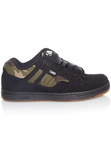 Black Enduro Dvs Camo Shoes 125 Scarpe 38 Skate tqtXwTU