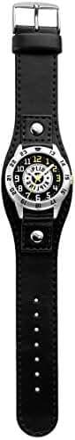 Kipling Kids Captain leather Quartz Watch